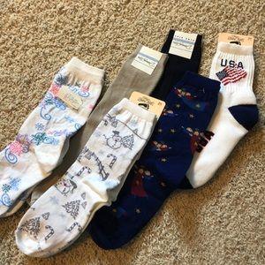 Lot of Socks